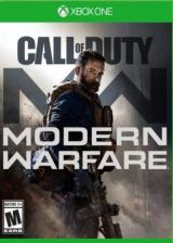 Official Call of Duty Modern Warfare Xbox Key Global