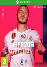 whokeys.com, FIFA 20 Standard Edition Xbox Key United States