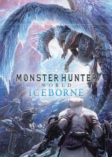whokeys.com, Monster Hunter World:Iceborne Steam Key Global