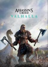 Official Assassin's Creed Valhalla Standard Edition Uplay CD Key EU