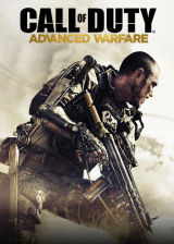 whokeys.com, Call of Duty:Advanced Warfare Steam CD Key
