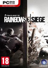 whokeys.com, Tom Clancys Rainbow Six Siege Uplay CD Key