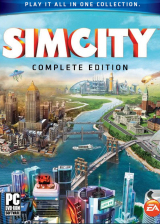 whokeys.com, SimCity Complete Edition Origin CD Key
