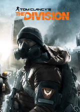 Official Tom Clancys The Division Uplay CD Key