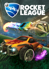 Official Rocket League Steam CD Key