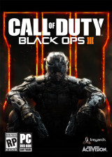 whokeys.com, Call Of Duty Black Ops III Steam CD Key