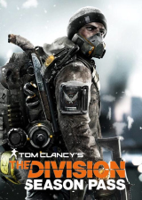 Official Tom Clancys The Division Season Pass DLC Uplay CD Key