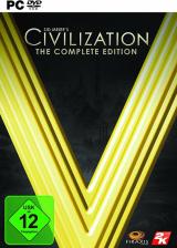 Official Civilization V: Complete Edition Steam CD Key