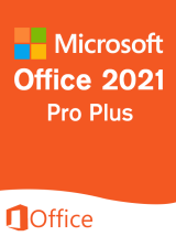 Official Office2021 Professional Plus CD Key Global