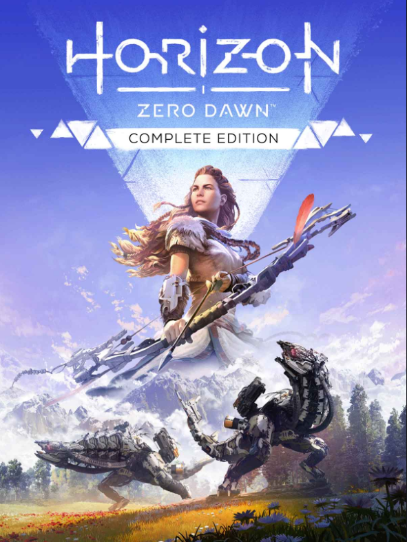 Horizon Zero Dawn Complete Edition Steam CD Key Global