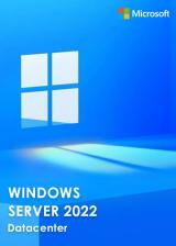 Official Windows Server 2022 Datacenter Key Global
