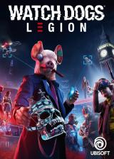 whokeys.com, Watch Dogs Legion Standard Edition Uplay CD Key EU