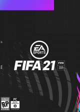 whokeys.com, FIFA 21 PC Origin CD Key Global